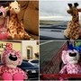 Clovis woman on a mission to reunite stuffed animals with their 'best friend'