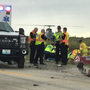 Three killed in Highway 63 crash in Kirksville