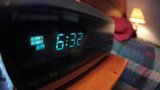 Experts warn the alarm clock being set too early for teens leads to problems at school