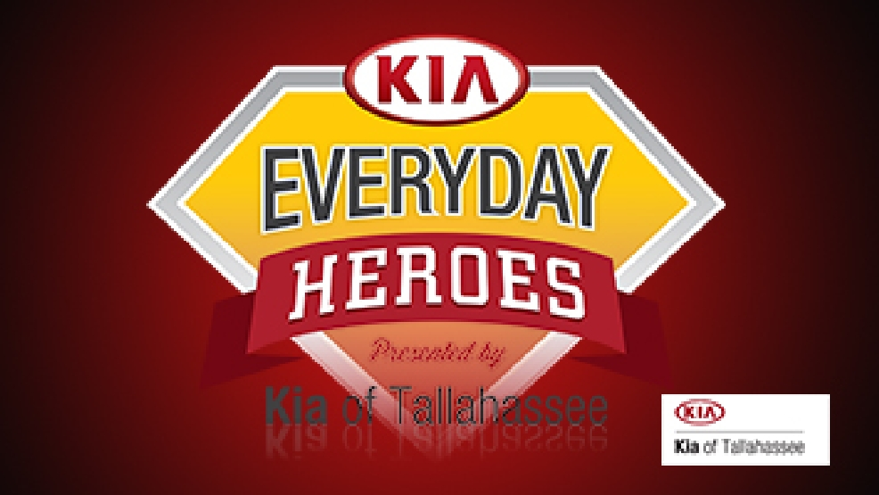 Kia Everyday Hero