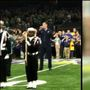 Ohio Valley native sings at New Orleans Bowl
