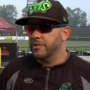 Eugene Emeralds manager arrested for DUII