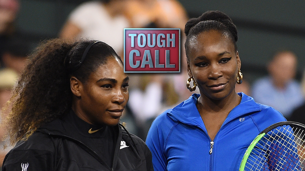Who Is More Likely to Win One of the Remaining 2018 Slams - Venus or Serena?