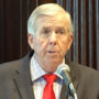 Gov. Parson expands drug take-back programs in Missouri