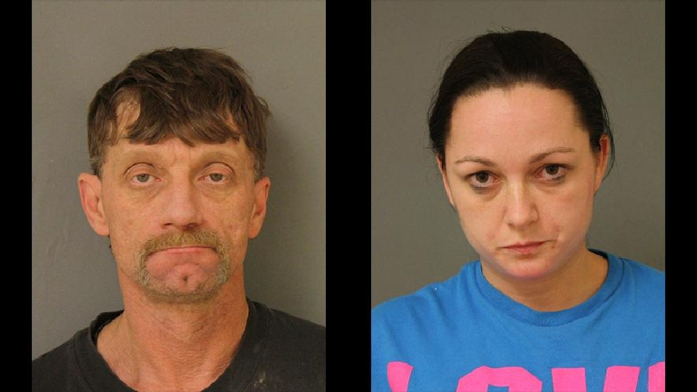 Two Worthington women arrested for meth possession | The Globe