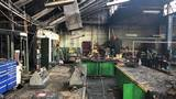 Auto shop fire: $2.5 million in damage, cause not known
