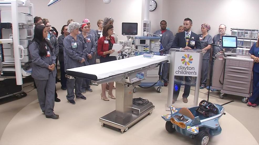 Dayton Children's officially opens south campus pediatric ...