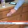 """Flu proofing"" your house can be helpful to stop the spread of the virus"
