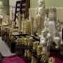 DEC displays ivory to be destroyed
