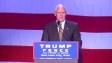 Pence visits Utah to urge Republicans to vote Republican