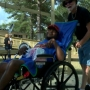 New playground designed for individuals with disabilities