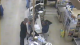Sumter County deputies seek suspect in attempted store holdup