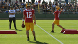 Packers return to the field for training camp | PHOTOS