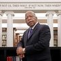 After Rep. John Lewis was bashed by Trump, sales of his books went through the roof