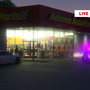 Police release suspect description in Advanced Auto Parts robbery