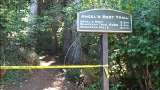 Deadly fall at Angel's Rest in Columbia River Gorge