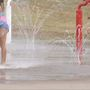 Mid- Missourians beat the heat one splash at a time