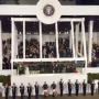 Live: First Family enjoys Inaugural Parade