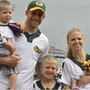 Jordy Nelson finalizes adoption of baby girl in Texas