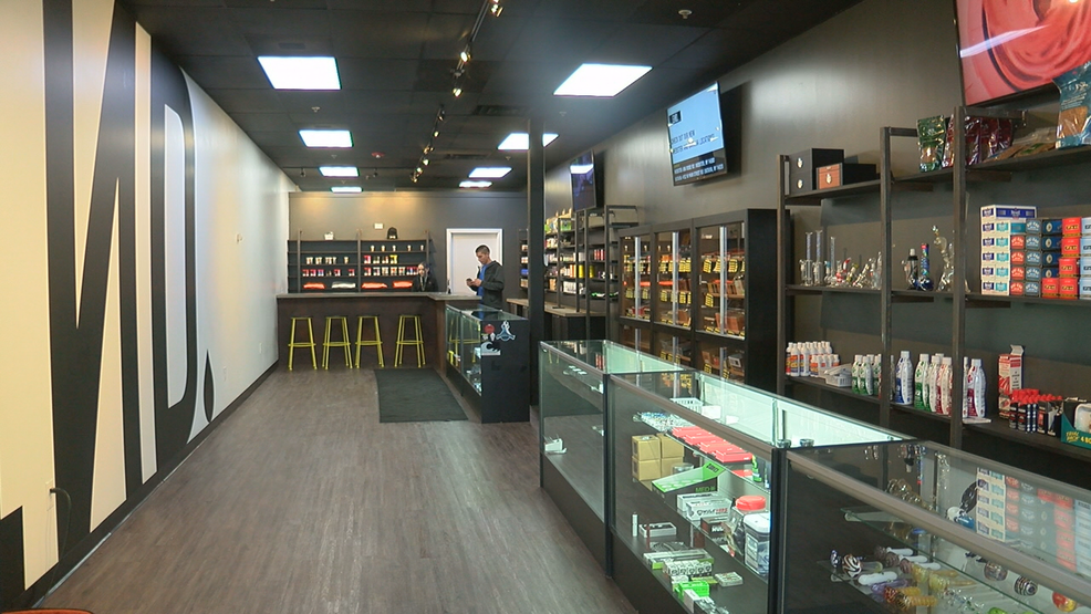 Vape retailers must comply with new tax on products and state license fee