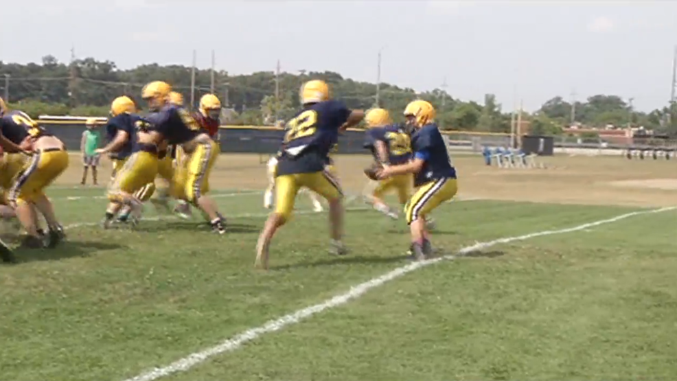 Portage Central Opens For 4th Straight Year Vs Mattawan Wwmt