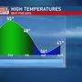 Mike Linden's Forecast | Temperatures surge into the second half of the work week