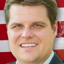 Congressman Matt Gaetz postpones 'Open Gaetz Day'