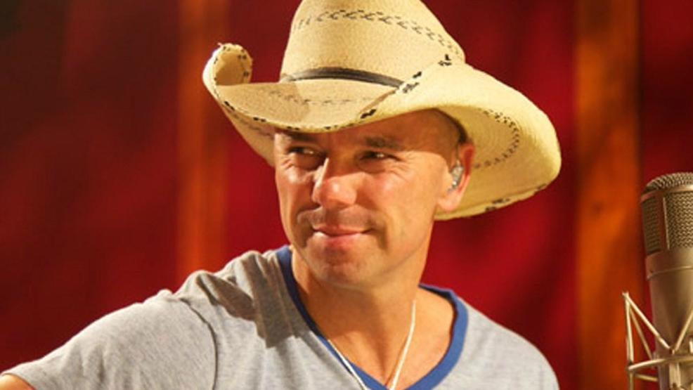 Kenny Chesney to perform in Albany | WRGB