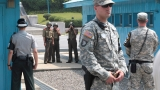 N. Korea threatens to fire at US, S. Korea troops' lights