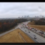 Major delays on I-65N near Birmingham