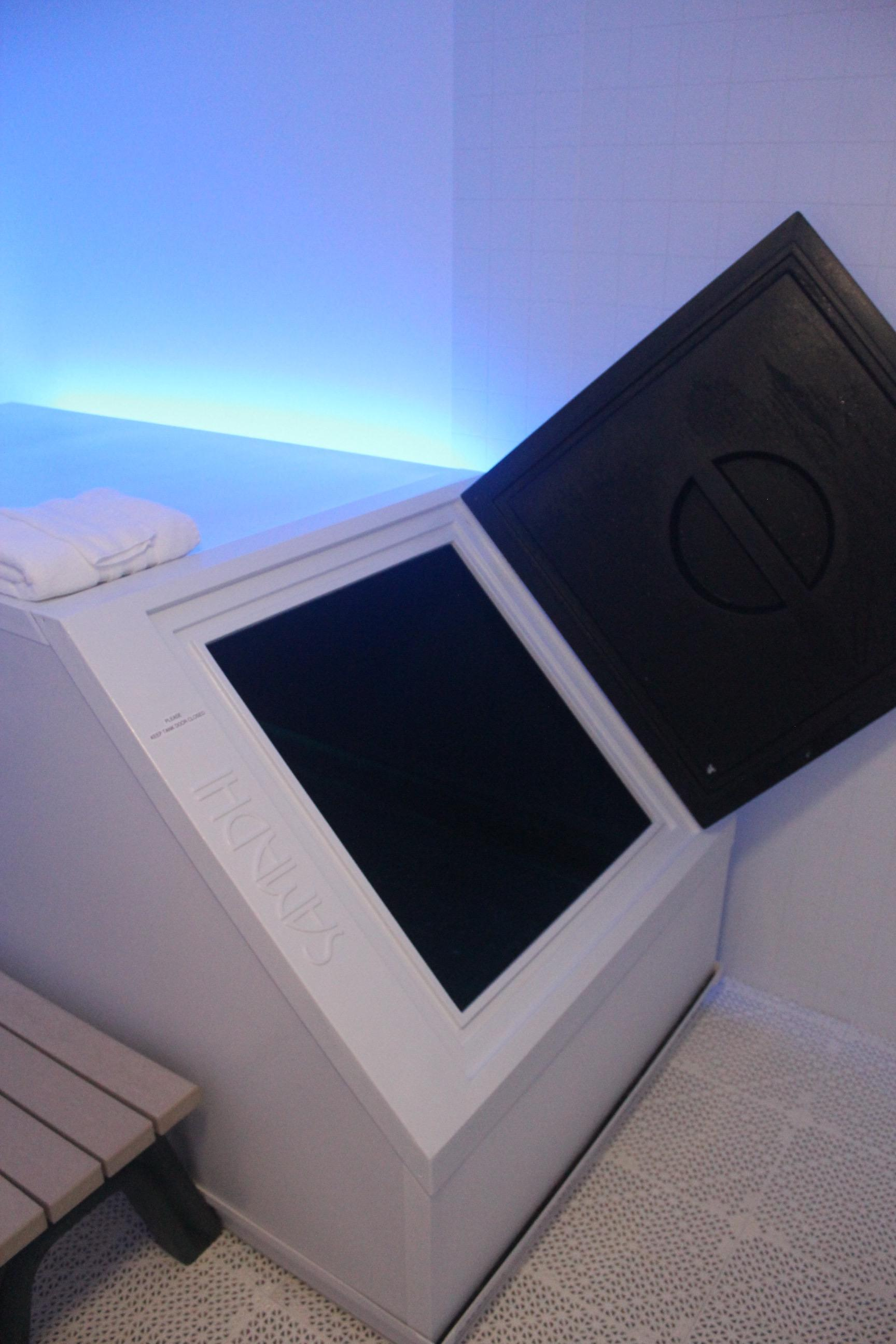 Sensory Deprivation Tank (OM Float)
