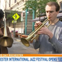 Jazz Festival begins today