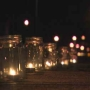 19th Ward honors Martin Luther King, Jr. with luminaries