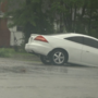 Heavy rains flood houses, underpasses and streets in Port Arthur