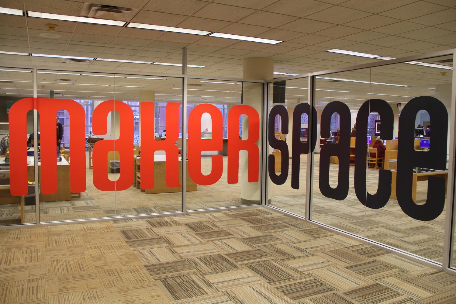 Makerspace cincy 39 s most awesome best kept secret for Apartment makerspace