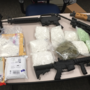 Metro Police seize 35,600 pills shipped to Nashville from Canada, stolen guns