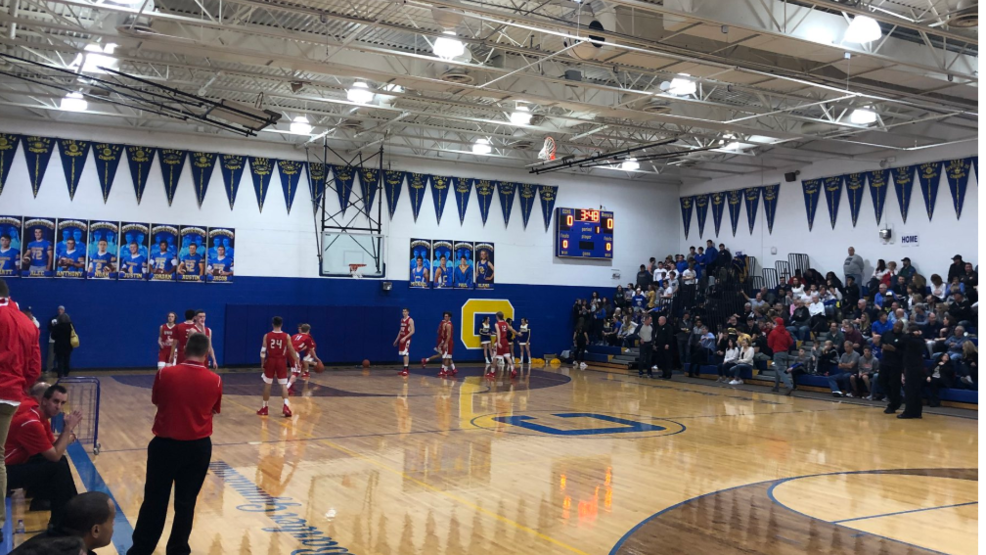 11.30.18 Higlights: Union Local vs. Steubenville Central - boys basketball
