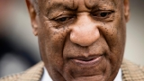 Cosby quips to courtroom security, 'Don't tase me, bro'