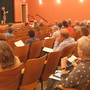Fair Courts / Fair Votes town hall in Asheville spotlights NC legislative actions