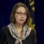 Oregon AG girding to protect abortion rights