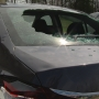 Insurance claims pour in after hail storm in Cleveland