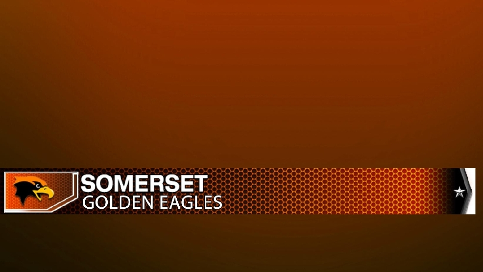 Somerset Golden Eagles 2016 Football Schedule