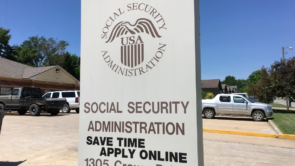 Arrest made after threat at kirksville social security - Local social security administration office ...