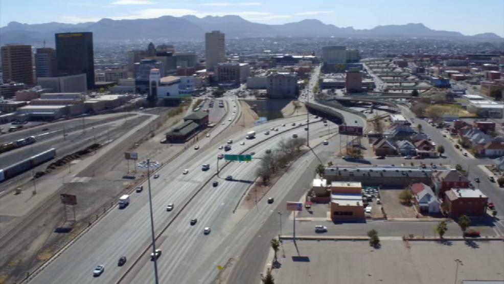 Tourism in el paso is going up kfox for Sun city motors el paso tx