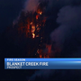 Blanket Creek fire sparks community meeting