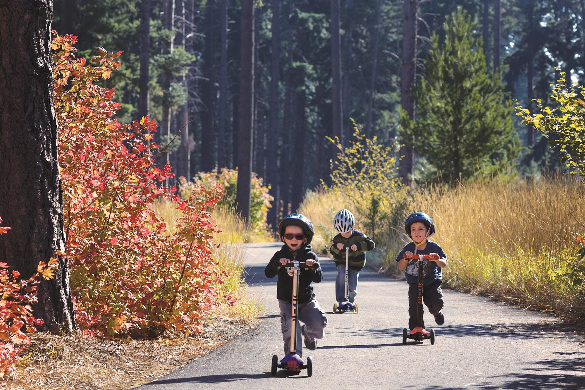 May is Wellness Month at Suncadia Resort, a gorgeous mountain escape an easy 80 miles from Seattle.