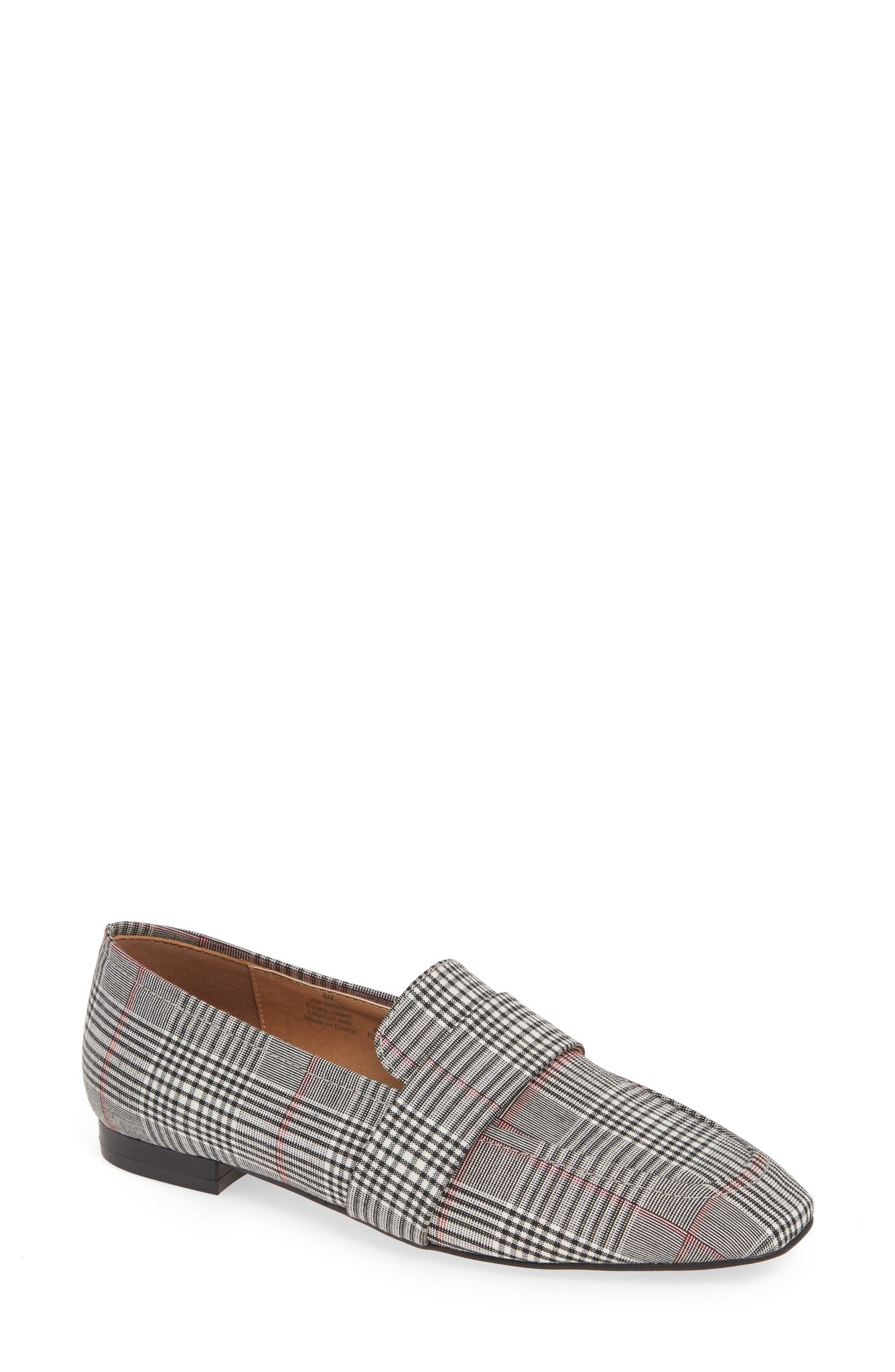 Halogen Lucy Menswear Flat (normally $99.95): NOW $64.90 (Image: Nordstrom)