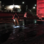 Firefighters extinguish semitruck fire