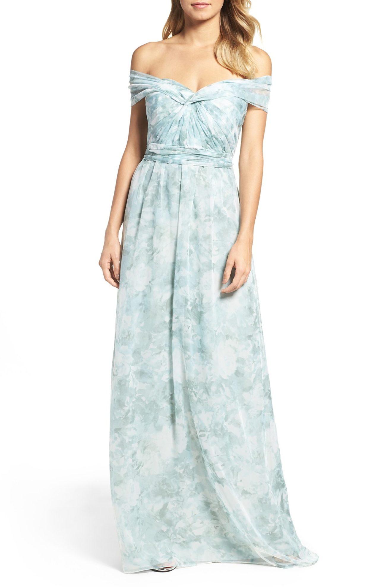 Bridesmaid Dresses Seattle 68