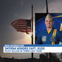 Memorial to be built for deceased Blue Angels pilot